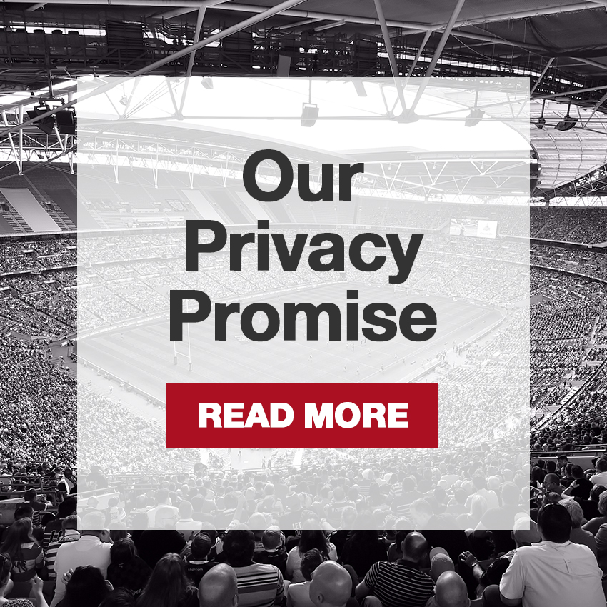 Our Privacy Promise
